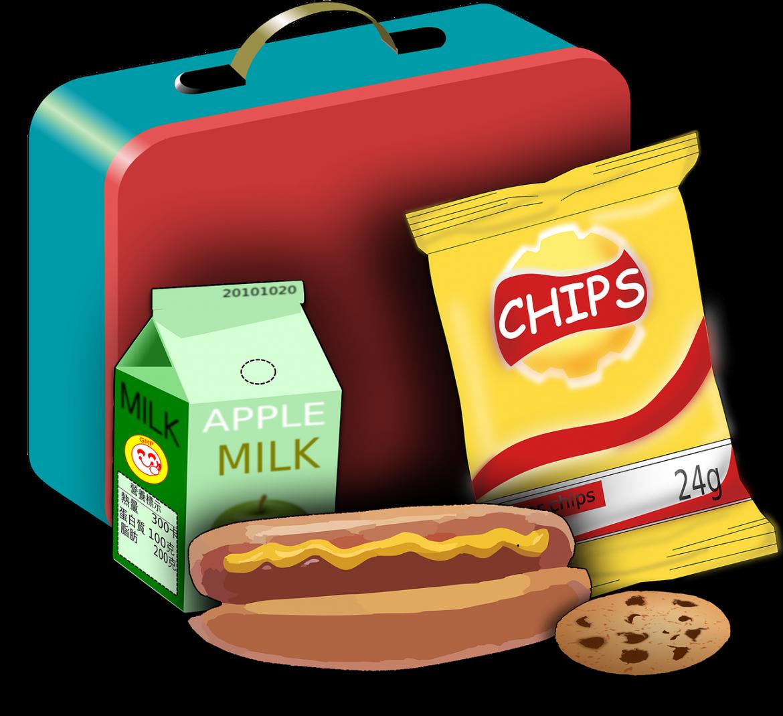 Boite à Lunch Conseils Dexperte Et Exemple De Menu